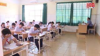 Công bố điểm chuẩn vào lớp 10 năm học 2019 – 2020