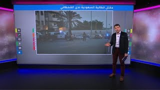 مقتل الطالبة السعودية ندى القحطاني على يد شقيقها يثير موجة ...