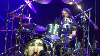 "Foo Fighters ""Under Pressure"" Austin360 4-18/18 (5)"