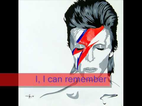 Baixar David Bowie - Heroes(FULL VERSION - SUBBED)