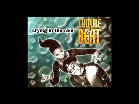 Culture Beat - crying in the rain (Extended Mix) [1996]
