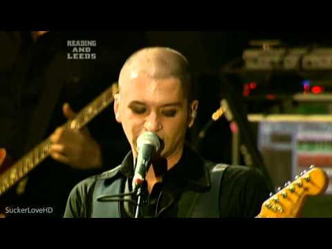 Placebo - Drag [Reading Festival 2006] HD