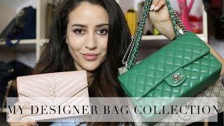 Designer Bag Collection   Chanel, Gucci, YSL, Valentino...   Tamara Kalinic