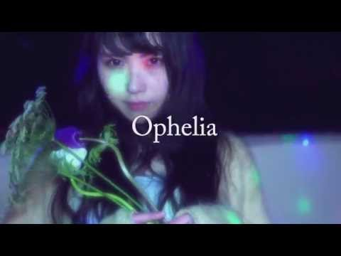 Utopia League/「Ophelia」MV Spot