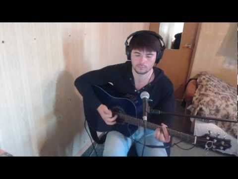Виктор Петлюра - Вор (кавер-версия под гитару)