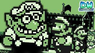 Squatter's castle | ANIMATION | Mario