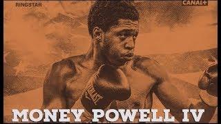 MONEY POWELL IV *A FUTURE 160LB PROBLEM*