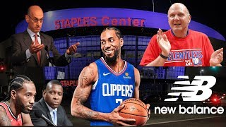 What REALLY Happened in KAWHI'S Free Agency? - NEW INFORMATION Ignites Speculation Around NBA