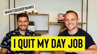 WhiteBoard Finance Quit   How to Make Money Without Money