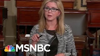 Joe: Let It Sink In That GOP Opposed Interference Bill | Morning Joe | MSNBC