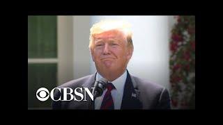 Trump unveils merit-based legal immigration plan