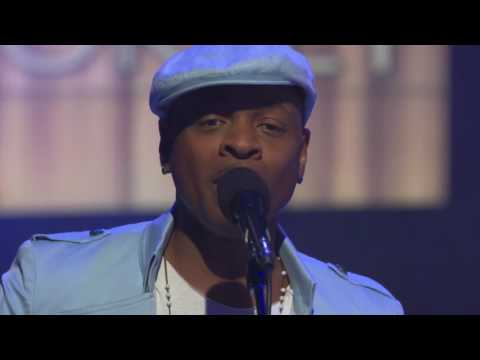 Stokley performs 'Level' from debut solo album 'Introducing Stokley'