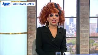 Bianca Del Rio on life as a superstar drag queen