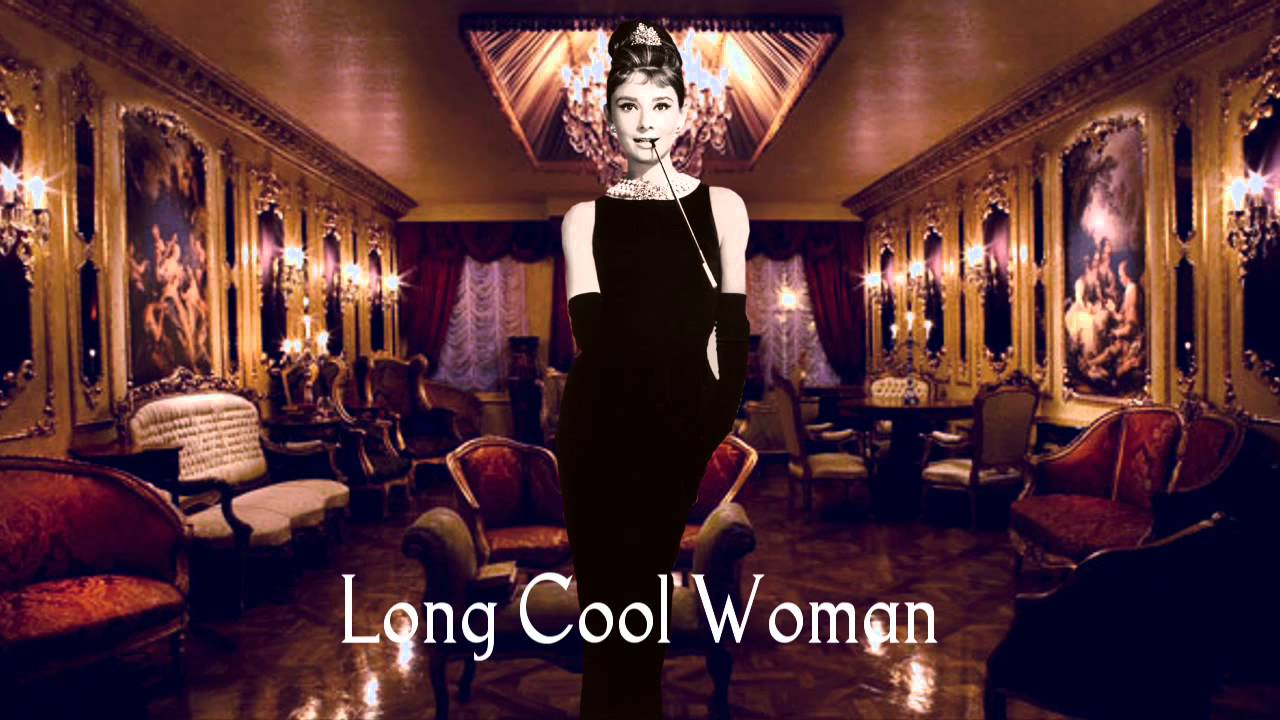 The Hollies Long Cool Woman Youtube