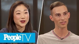 Team USA Athletes Explain Why The Winter Olympics Are More Fun Than The Summer Games | PeopleTV