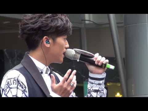 [HD]Bii畢書盡 - 新竹預購簽唱會- Come back to me