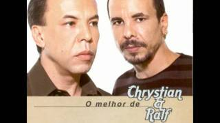 03 - Yolanda -  Chrystian e Ralf