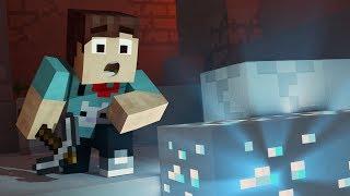 Minecraft Hero Quest - Episode 3