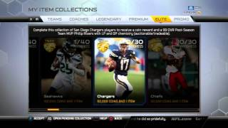 Madden 25 Ultimate Team | Best Collections | All Pro Packs