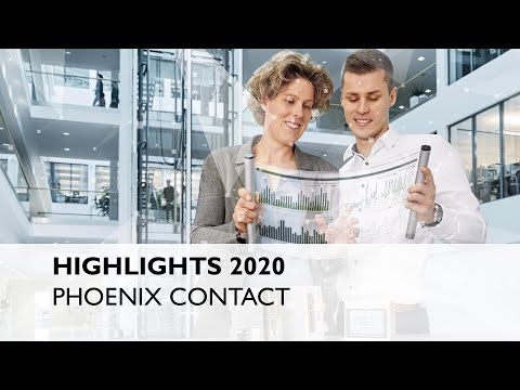 Shaping digitalization together - Highlights 2020