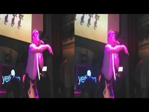 MC Frontalot performs @ Yetizen Party (YT3D:Enable=True)