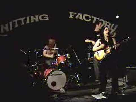 MAKAR - Worth It (The Knitting Factory June 2006)
