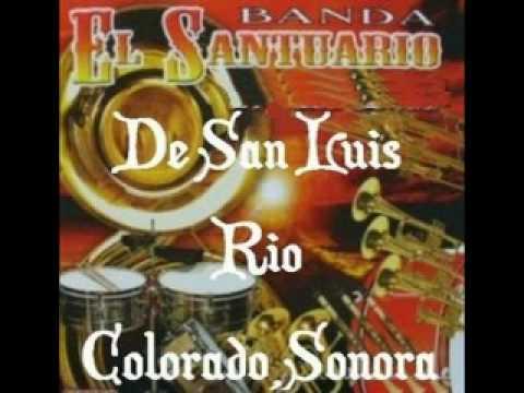 Banda El Santuario -  Ante Tu Altar