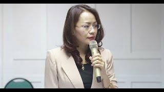 [Short Film] Happy Birthday TGĐ Tập đoàn FLC - Hương Trần Kiều Dung