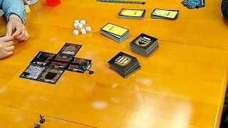 Live Betrayal At The House On The House On Hill