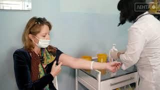 Не жди завтра – вакцинируйся сегодня!