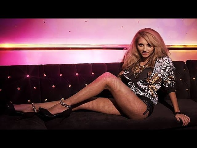 Simona Nae - K P Beat (Official Video HD)