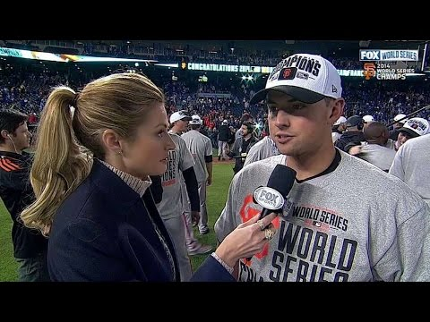 WS2014 Gm7: Panik on changing momentum with big DP
