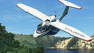 Disaster in California   How a Wrong Turn Caused this Plane to Crash into Lake Berryessa