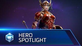 Cassia Spotlight Trailer preview image