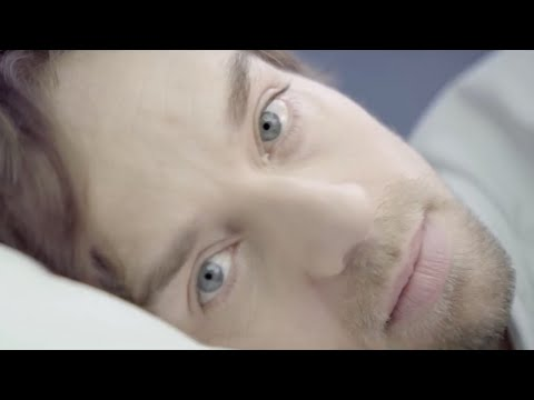 Bloodstained Heart - DARREN HAYES - Official Music Video