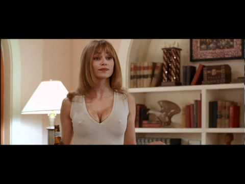 "Vanessa Angel In Kingpin Kingpin - ""Nipple..."