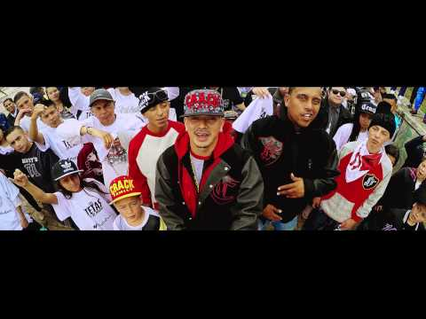 Crack Family - Las tetas d (Video Oficial)