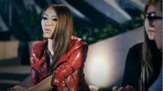 Real Love ( Official MV ) - Kimmese & JustaTee