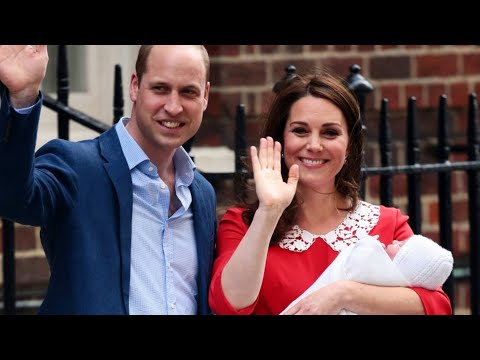 Зошто Вилијам и Кејт веројатно ќе немаат четврто дете?