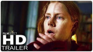 THE WOMAN IN THE WINDOW Trailer (2020)