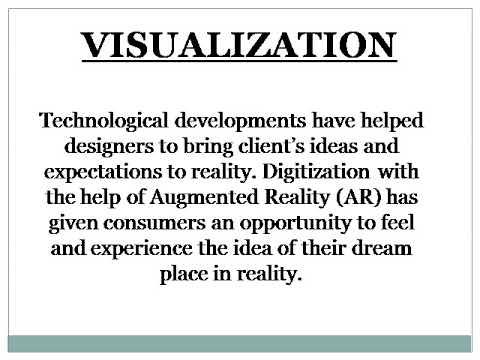 3 Ways Digitization has disrupted Interior Design