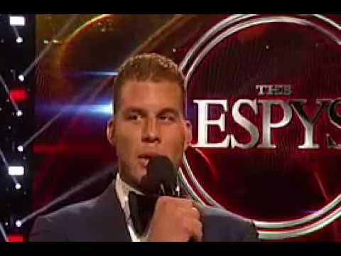 Baixar 2014 ESPYs Awards - Drake Vs Blake Opening Skit Ft Chris Brown