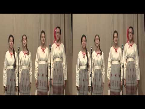 'I Love You, Russia!', the patriotic song contest (yt3d)