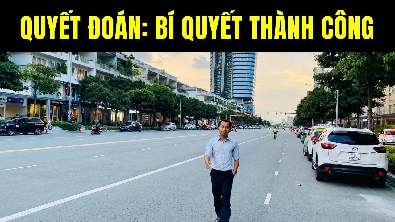 Biệt thự shophouse nhà phố Sala Nguyễn Cơ Thạch giá tốt nhất Thủ Thiêm video