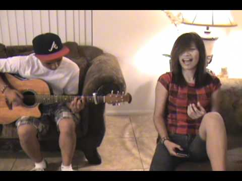 Baixar Bruno Mars Talking to the Moon -  acoustic cover by Jessica Sanchez with Anthony Balmeo