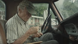 THE MULE - Official Trailer HD