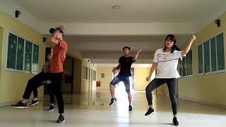Gọi tên Việt Nam - Flashmob Feba
