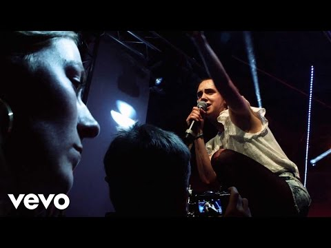 MØ - Slow Love (Live, Vevo UK @ The Great Escape 2014)