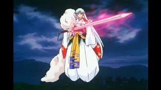 Sesshomaru làm chủ được kiếm Nanh Quỷ thanh kiếm tà khí nhất