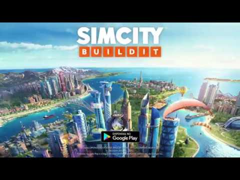 Jogue SimCity BuildIt para PC 2